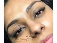 RUSSIAN VOLUME AND CLASSIC EYELASH EXTENSIONS AND GEL POLISH NAILS IN HARROW, HA1