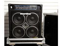 HARTKE 4X10 BASS COMBO