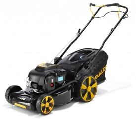 "McCulloch M46-500CD 18"" Petrol 4-Wheel Self-Propelled Rotary Lawnmower"