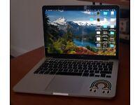 "Macbook Pro 13.3"" (Early - 2015)"