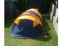 HP highpoint 5 to 6 Person Tent - SOLD