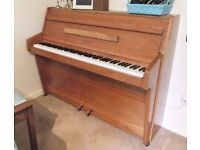 Small Upright Piano needs new owner.