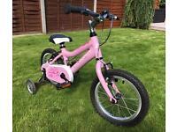 """Ridgeback Honey Bike - 14"""" wheels - Perfect Condition - Girls Bike"""