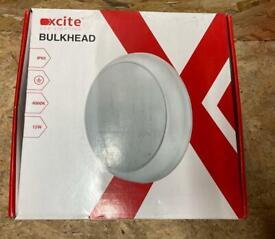 Bulkhead lights
