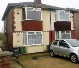 NICE 2 BED MODERNISED SEMI WITH GARDENS IN FARTOWN