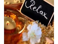 Full Relaxing Massage by Monic