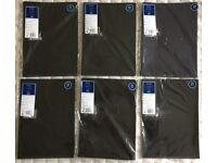 Folders Various Colours A4 25 Per Pack x 6