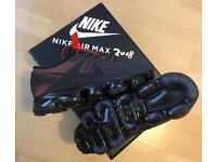 Nike VaporMax Brand New, Grey/Orange (all sizes available)