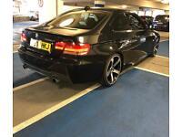 BMW 335D E92 COUPE M SPORT FULLY LOADED AUTO not ( 330d 530d a5 320d m3 ) px swap