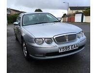 Rover 75 2.0L V6 Club (petrol)