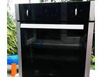 Cda oven black
