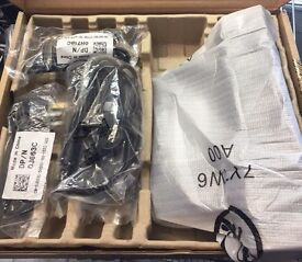 BRAND NEW DELL DOCKING STATION K09A WITH BRAND NEW CHARGER AND POWER LEAD