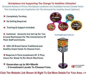 Turnkey Business Opportunity  | Customers Included = Immediate Cash Flow