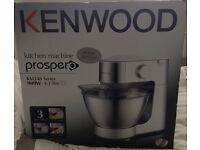 KENWOOD Kitchen machine prospero KM240SI