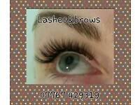❣️Individual eyelash extensions❣️