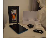 Lenovo S8-50 Android Tablet 16gb Blue