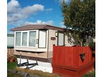 Static Caravan READY TO GO NOW!