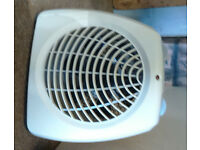 Dimplex 2KW heater and cool fan