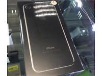 Brand New sealed Apple iPhone 7 32GB On Vodafone