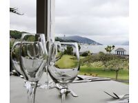 Experienced Chef for The Victoria and Esplanade Hotels, Rothesay
