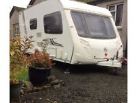 2009,Swift challenger 480 SE,2 berth with end luxury bathroom