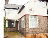 Great 4 bedroom house ready for sept