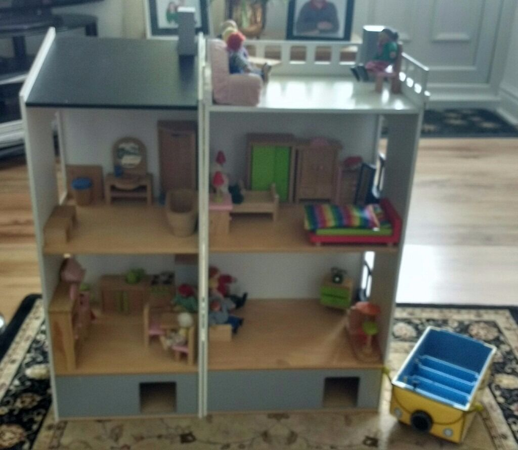 Dolls House from IKEA