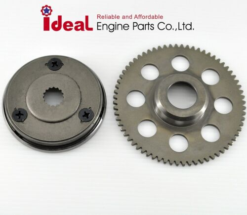 """New"" Starter Clutch gear for Polaris Outlaw 110 16~17 Sportsman 110 16~17"