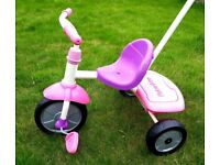 Fisher Price Smart Trike