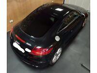 Audi, TTS, Coupe, 2012, Semi-Auto, 1984 (cc), 2 doors