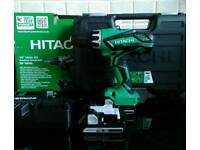 HITACHI DV18DGL COMBI DRILL. NEW.