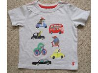 Boys clothes from age 3 to age 7-8. 50p - £10 per item
