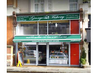 Restaurant to rent, Ladbroke Grove, W11