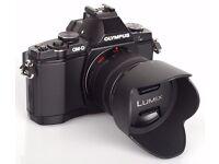 Panasonic mf3 G Vario 14-42MM Zoom lens - micro four thirds g6 g7 gh3 gh4