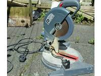 Power Mitre Saw
