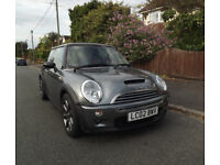 2002 Mini Cooper S R53 1.6L Supercharged 80K Miles