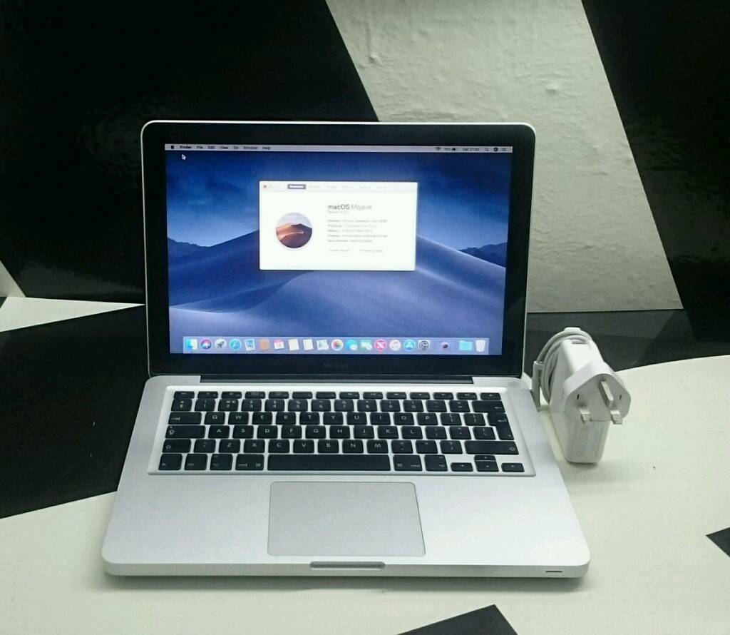 Apple Macbook A1278 13