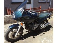 Yamaha Diversion XJ600s 600cc - perfect commute / first bike, runs perfect, MOT+TAX - £750 or offers