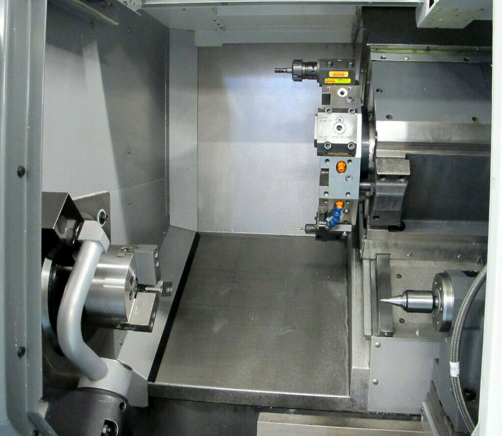 HAAS ST-10 LATHE CNC | in Dundee | Gumtree on