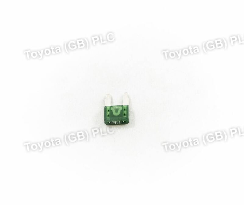 Genuine Lexus Fuse Mini 30A - 9098209013