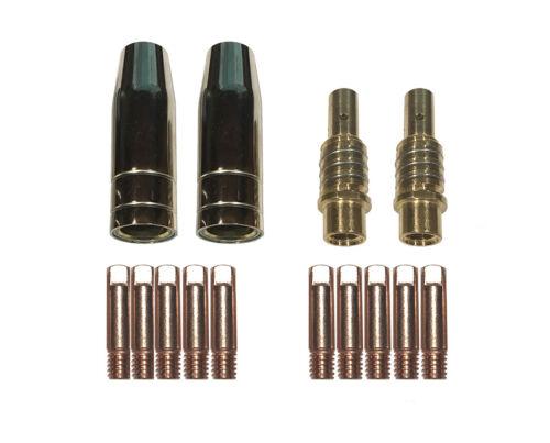 Titanium Mig 140 170 Unlimited 200 64804 64805 64806 Mig Gun Parts AK15