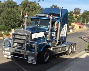 Kenworth T650 Candelo Bega Valley Preview