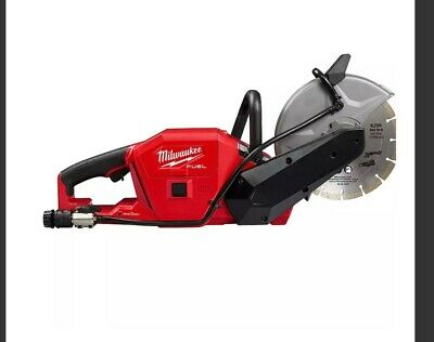 Milwaukee 2786-20 M18 Fuel 9 Cut Off Saw Tool-only New In Box