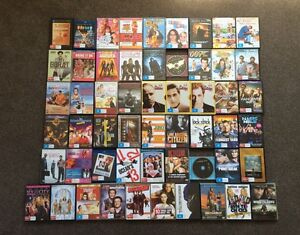 Various DVD Movies & TV Series Sunnybank Hills Brisbane South West Preview