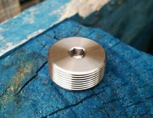 Hammer Adjuster Cap to fit Theoben Rapid Mk2