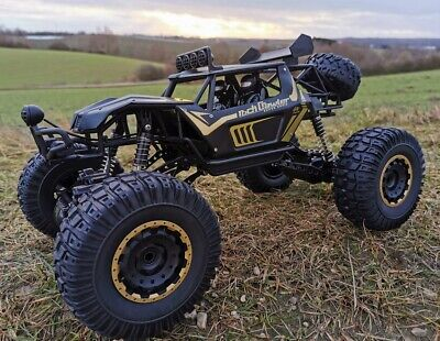 RC Allrad Rock Crawler PANTHER XXL 50cm Ferngesteuertes Auto Monster Truck