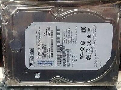 """LENOVO 81Y9790 81Y9791 81Y3863 IBM 1TB Sata 7.2K  3.5/"""" 6gbps Nl G2hs HARDDRIVE"""