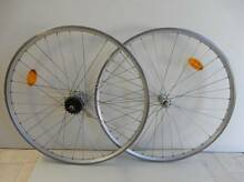 High Quality Wheels from German Rabeneick Bike Coopers Plains Brisbane South West Preview