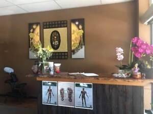 Massage Business for Sale (Warragul)