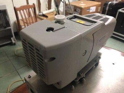 Agilent Varian Idp3 115vac 60hzdry Scroll Vacuum Pumpspnidp3b01